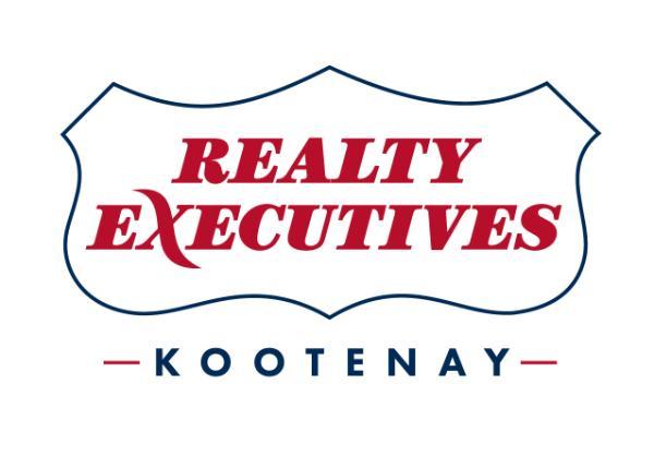 Realty Executives Kootenay Logo