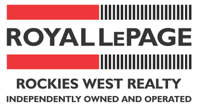 Royal LePage Rockies West Logo