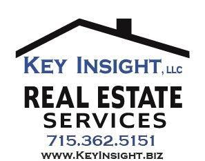 KEY INSIGHT, LLC Logo