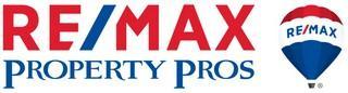 RE/MAX PROPERTY PROS-MINOCQUA Logo