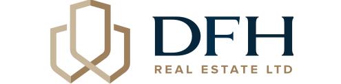 DFH Real Estate Logo