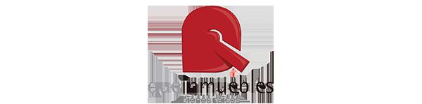 QUE INMUEBLES Logo