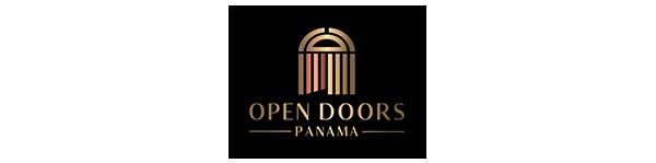 OPENS DOORS PANAMA ESTATE CORP Logo