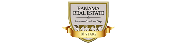PANAMA REAL ESTATE & INVESTMENT CONSULTANTS CORP Logo