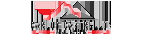 CARLOS CASTRELLON DÍAZ Logo