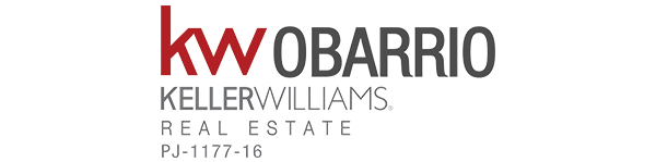 KW OBARRIO Logo