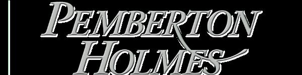 Pemberton Holmes - Salt Spring Logo