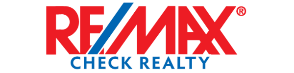 RE/MAX Check Realty Logo