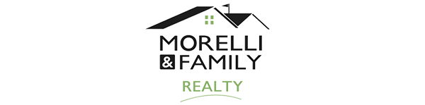 MORELLI & FAMILY REALTY Logo