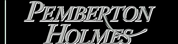 Pemberton Holmes - Nanaimo Logo