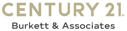 CENTURY 21 BURKETT - LOL Logo
