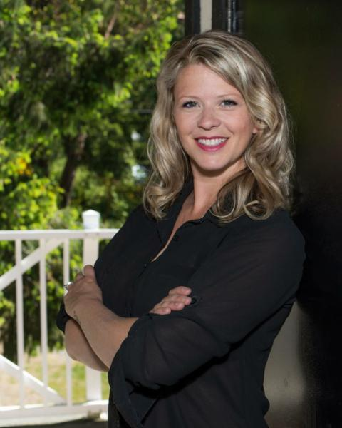 Sarah Doyle Agent Photo