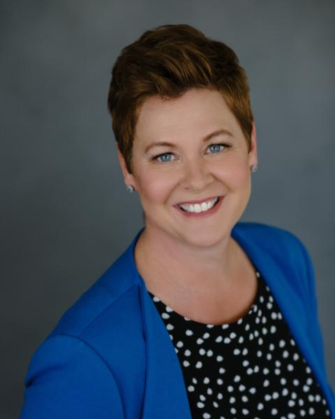 Wendy Runge Agent Photo