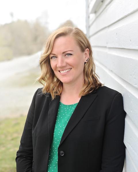 Ashley Tassone Agent Photo