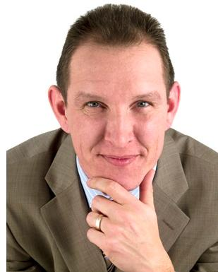Mike Stohler* Agent Photo
