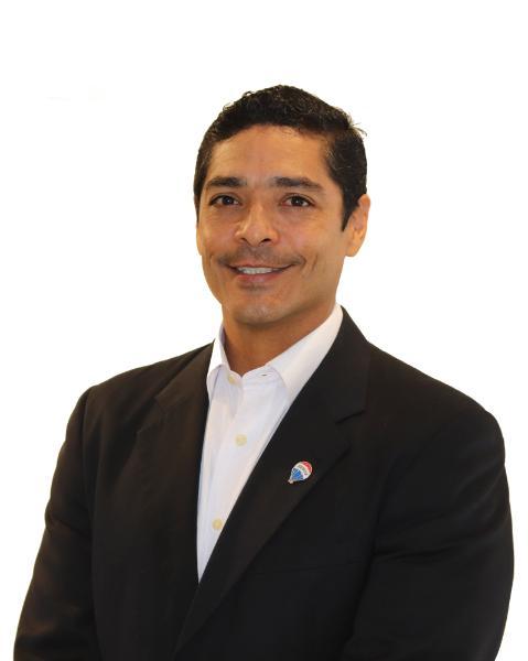 Jose Maria Rodriguez Agent Photo