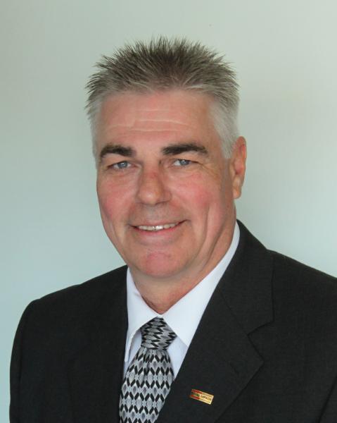 Craig Spikman Agent Photo