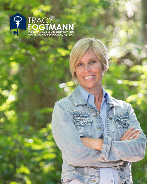 Tracy Fogtmann* Agent Photo