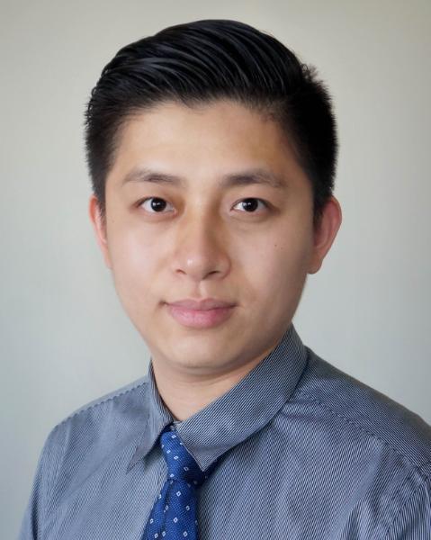 Steven Liu Agent Photo
