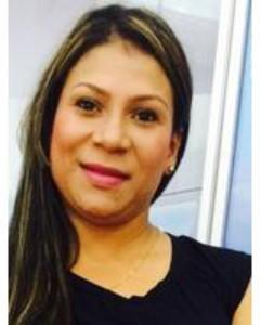 Veronica Padilla Agent Photo