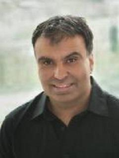 Paul Grewal Agent Photo