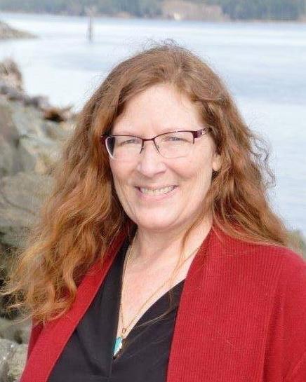 Melanie Erickson Agent Photo