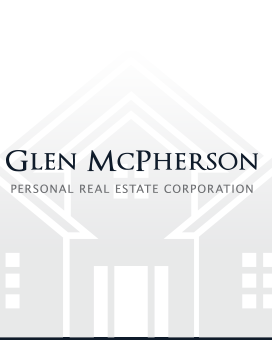 Glen McPherson Personal Real Estate Corporation Agent Photo