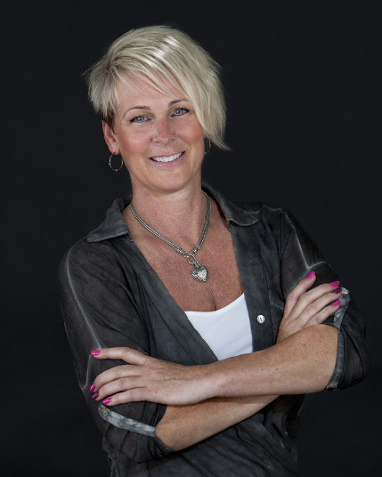 Maureen Mackenzie* Agent Photo