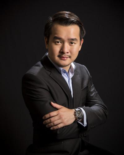 Alvin Tan Agent Photo