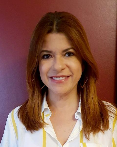 Linda Anguizola Agent Photo