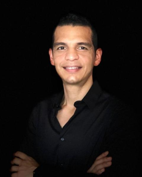 Juan Carlos R. Inojosa Agent Photo