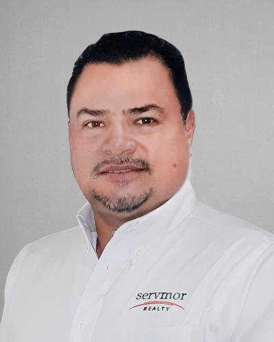 Andy Alonso Marciaga Hidalgo Agent Photo