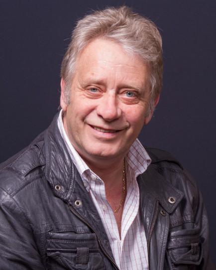 Peter Koch Agent Photo