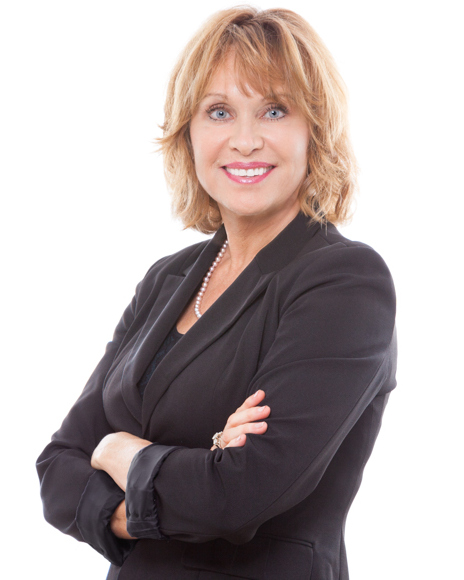 Diane Stasiuk Agent Photo