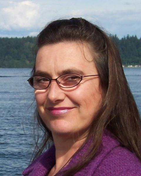 Heidi Ridgway Agent Photo