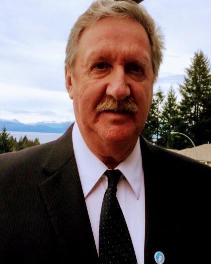 Scott Forrest Agent Photo