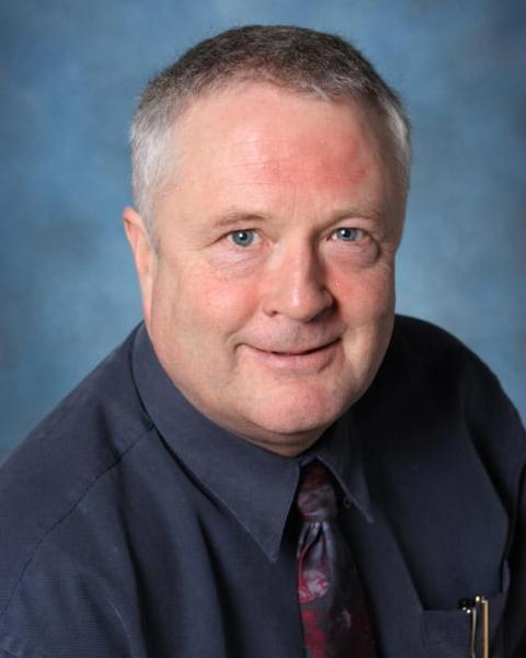 Wayne Mcloughlin Agent Photo