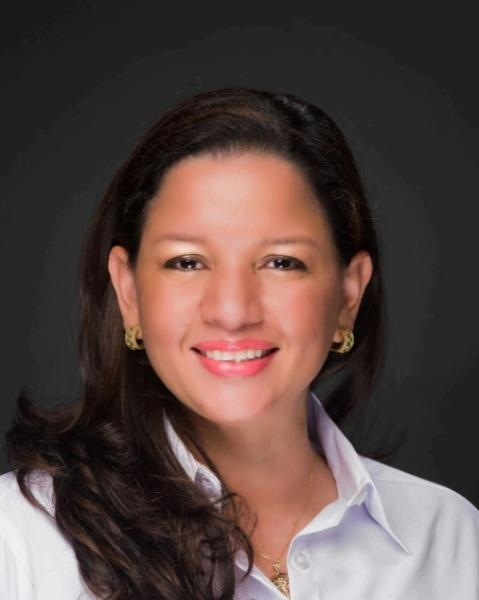 Berliza Arosemena Salazar Agent Photo