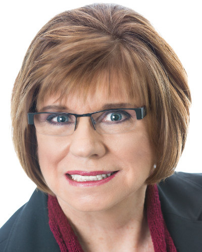 Sharon Jensen Agent Photo