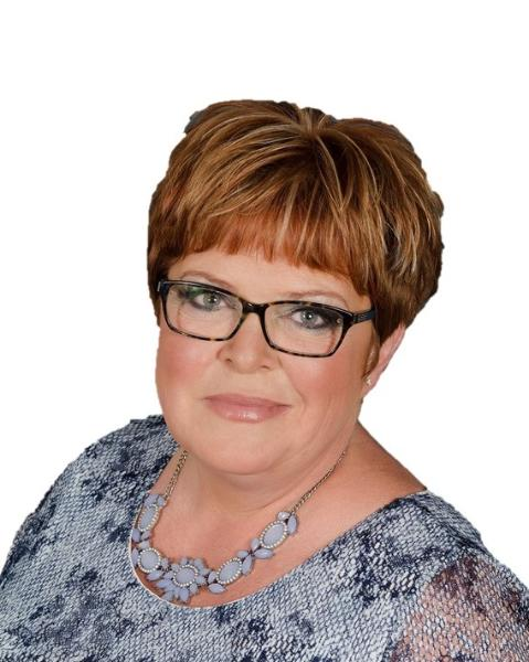 Ruth Wiebe Agent Photo