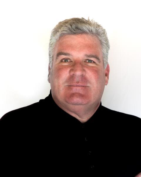 John Melvin Agent Photo