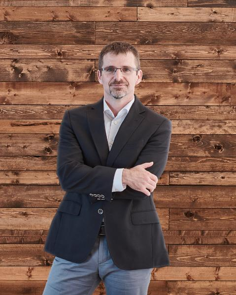 Andrew Hobbs Agent Photo