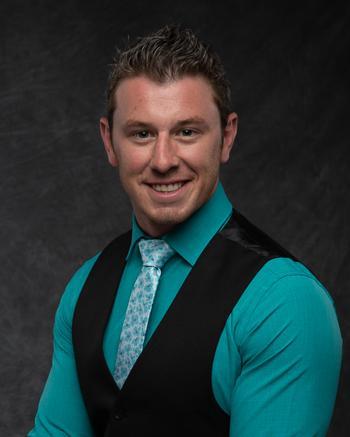 Chris Throssell Agent Photo