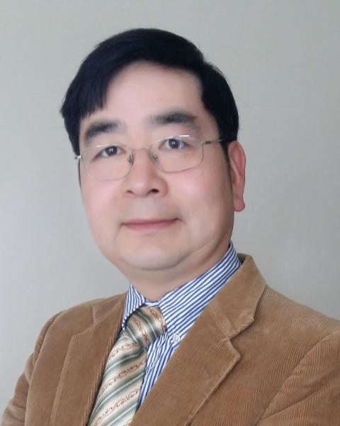 John Zhao Agent Photo