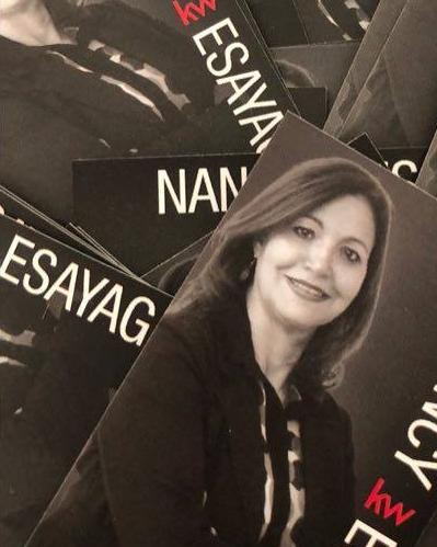 Nancy Esayag Abadi Agent Photo