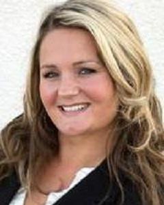Julia Nelson Agent Photo