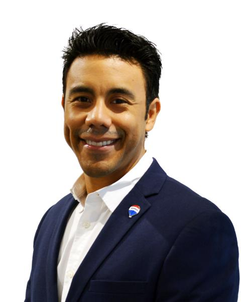 Jorge Antonio Tuñon Agent Photo