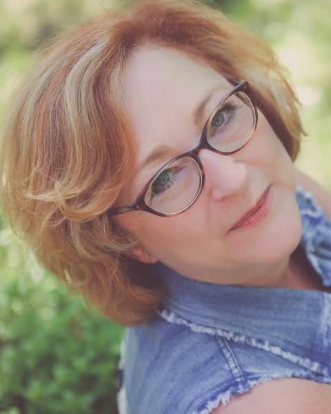 Amy Darkes-Corrigan Agent Photo