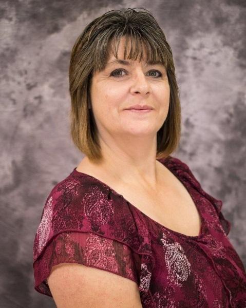 Jodie Lewis Agent Photo