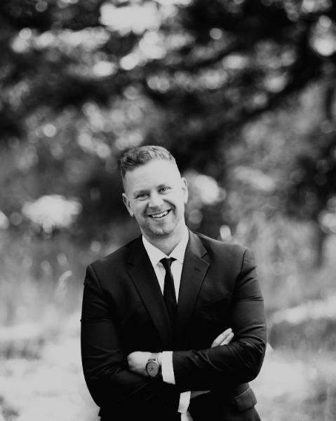 Andrew Mclane* Agent Photo